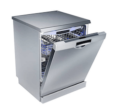 dishwasher repair arlington va