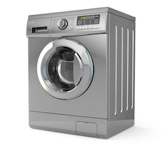 washing machine repair arlington va