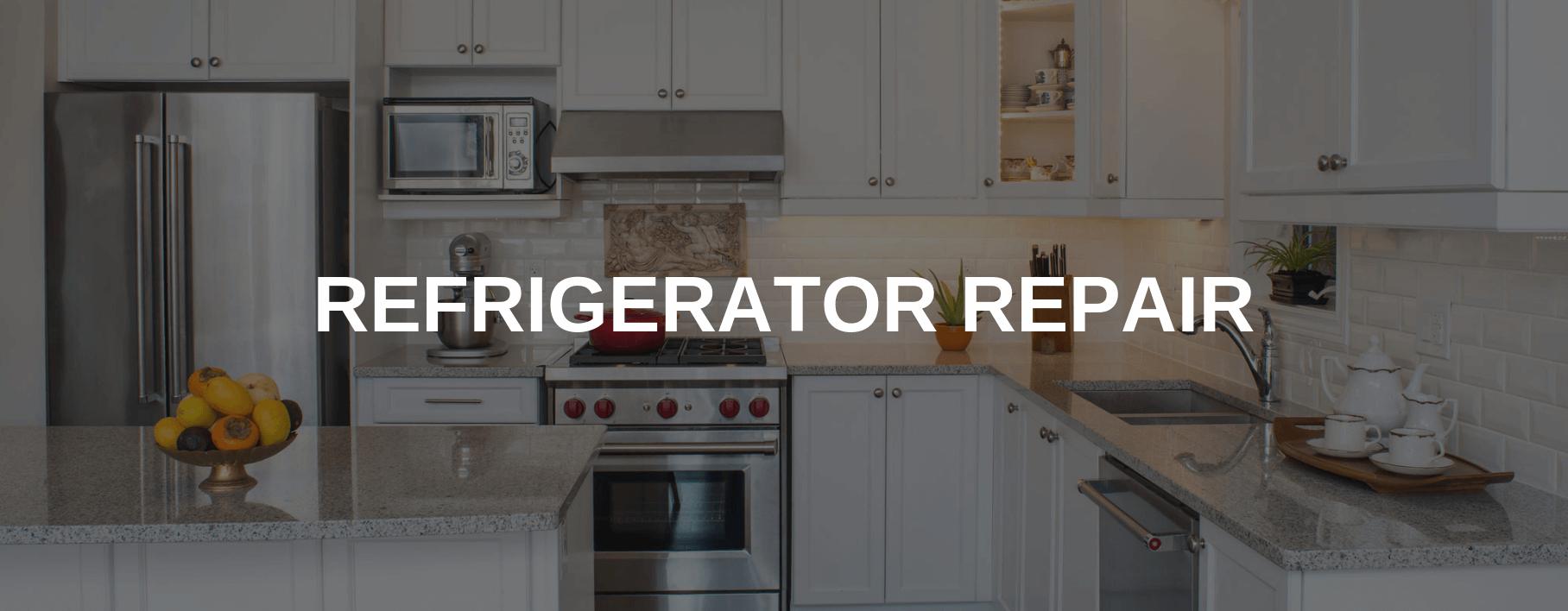 arlington refrigerator repair